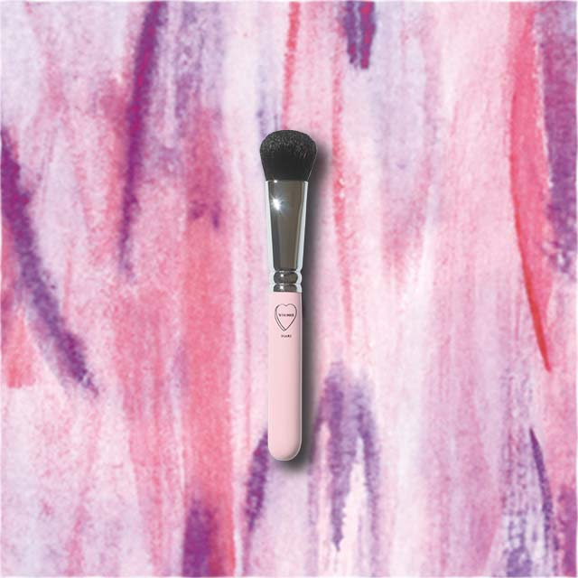 WHOMEE  make brush eyeshadow L Kumano brush