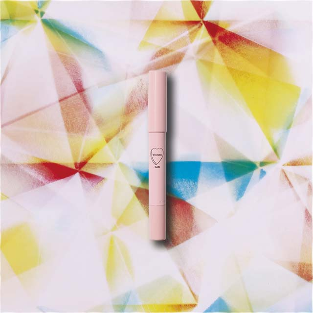 WHOMEE creamy eyeshadow pencil